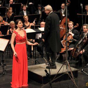 Karlsbad Symphony Orchestra│František Drs