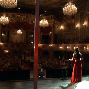 3. Prize, Audience Prize, Daegu Opera House Award